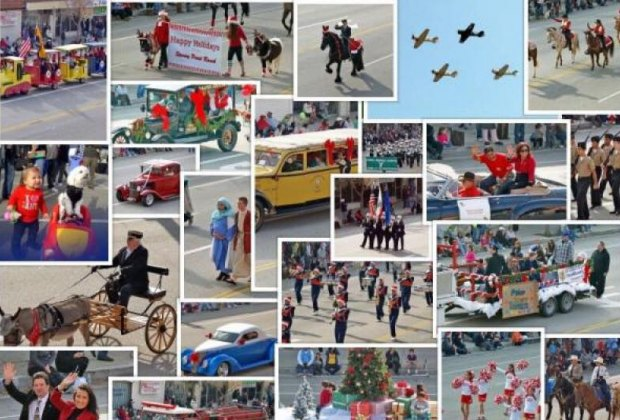 Chatsworth Holiday Parade & Festival | MommyPoppins   Things to do