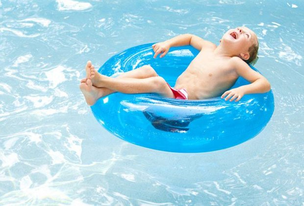 Lake Resorts in the Midwest for Family Summer Getaways: Marina Grand Resort