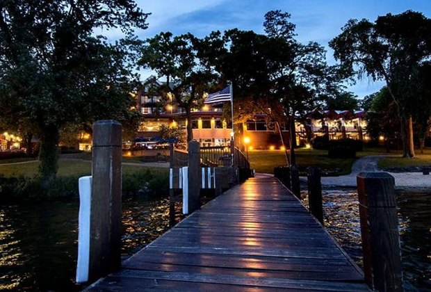 Lake Resorts in the Midwest for Family Summer Getaways: Heidel House