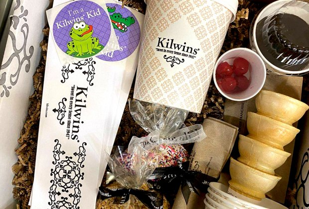 Mother's Day Brunch and Dinner in Chicago: Kilwins