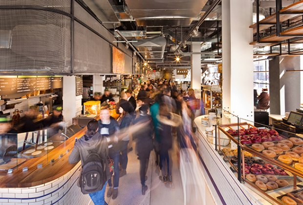 18 Family Friendly Nyc Food Halls For An Easy Delicious