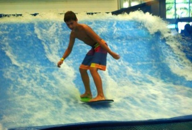 Best Warm Winter Family Vacations MommyPoppins Things To Do - The 7 best beaches for winter surfing