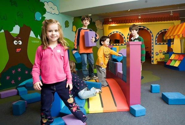 Press – Children's Museum of Manhattan