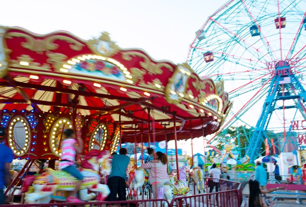 Coney Island Hours >> Best Things To Do In Coney Island With Kids Luna Park
