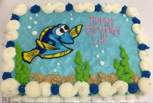 Wondrous 8 Great Bakeries For Birthday Cakes Around Boston Mommypoppins Funny Birthday Cards Online Alyptdamsfinfo