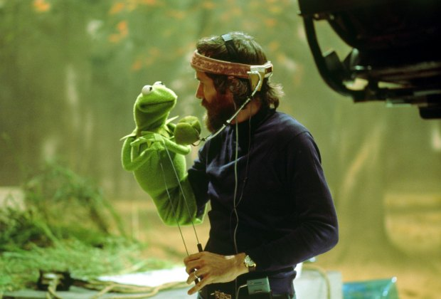 Photo courtesy of The Jim Henson Company