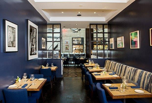 25 Nyc Restaurants Serving Family Thanksgiving Dinner