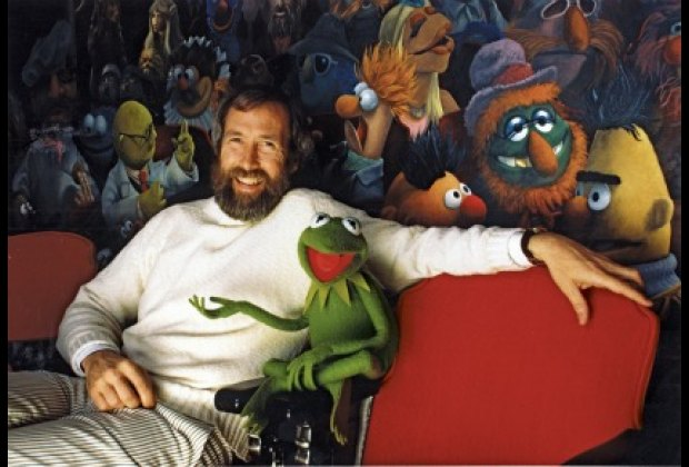 Photo by John E. Barrett, courtesy of The Jim Henson Company