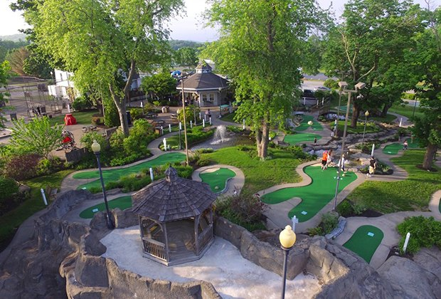 10 Fun Mini Golf Courses Near Boston Mommypoppins Things To Do In Boston With Kids