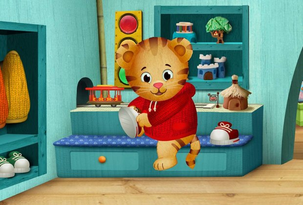Top PBS Kids Shows That Never Get Old: Daniel Tiger's Neighborhood