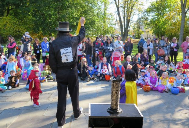 Halloween 2020 Ct Events Best Fairfield Area Halloween Events: Trunk or Treat, Parades, and