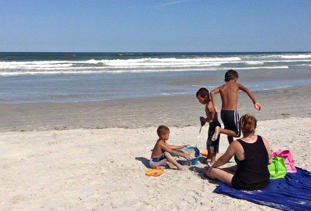 Daytona Beach