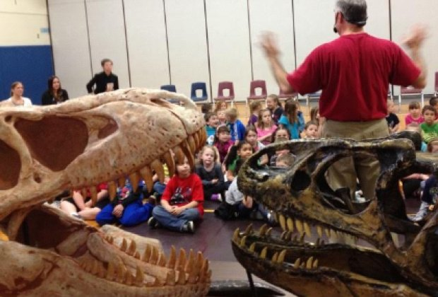 Best Dinosaur-Themed Birthday Parties in New Jersey