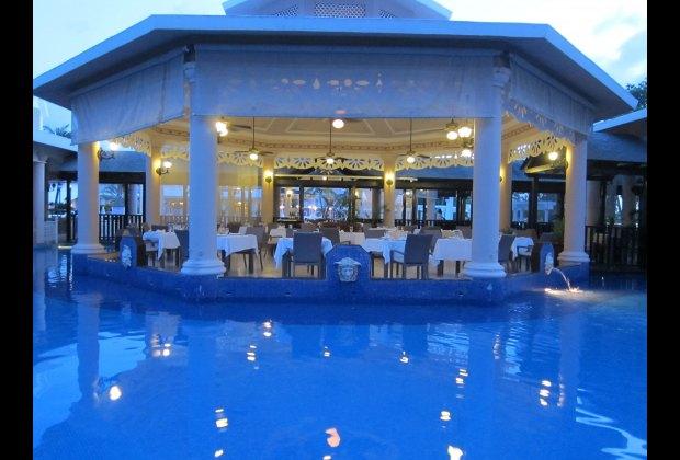 Hotel Riu Palace Tropical Bay Jamaica All Inclusive Family Resort
