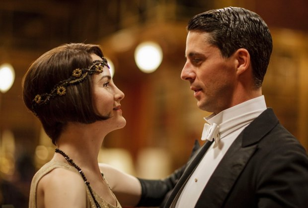 Downton Abbey brought costume dramas to the masses