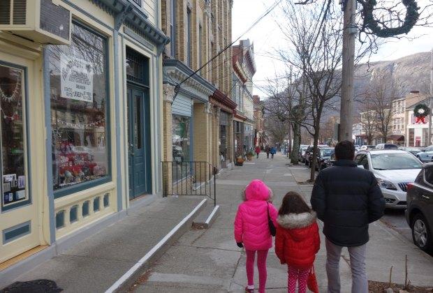 Main Street, Cold Spring, NY