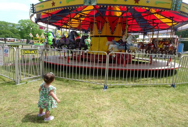 Photo of Fol de Rol County Fair by Susan Miele for Mommy Poppins