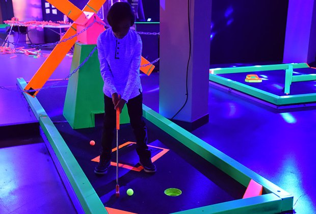The Best New Birthday Party Spots for Long Island Kids