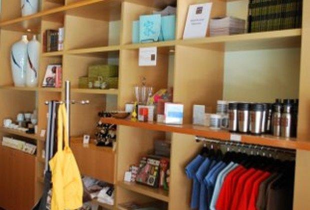 Joseph Tse Museum Shop
