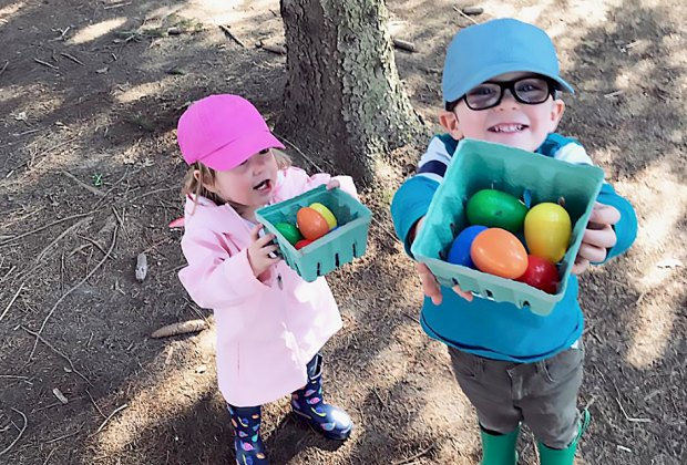 Easter Egg Hunts for New Jersey Kids in 2019 | MommyPoppins