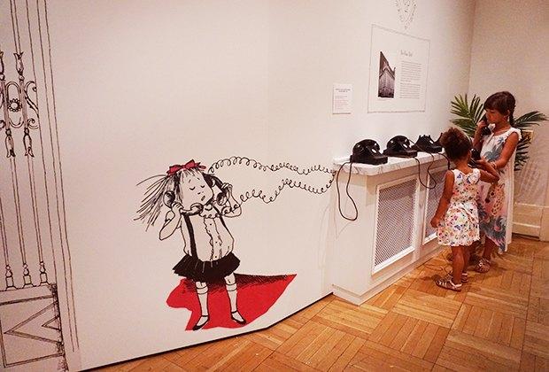 Eloise Illustrations
