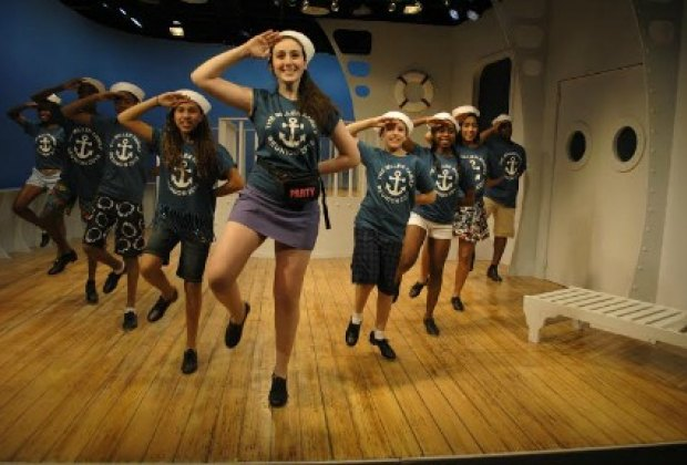 Best Nyc Kids Theater For Winter 2015 13 Great Family