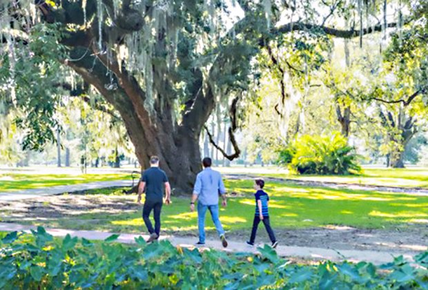 Louisiana Families Must Give Up Special >> New Orleans With Kids Top Things To Do And See As A Family