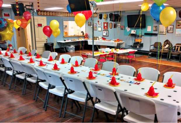 10 Great Indoor Places To Have A Kid S Birthday Party In Or