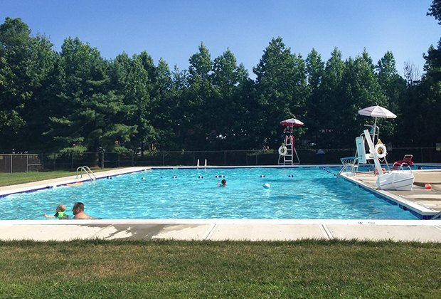 Best Nj Swimming Pools With Day Pes