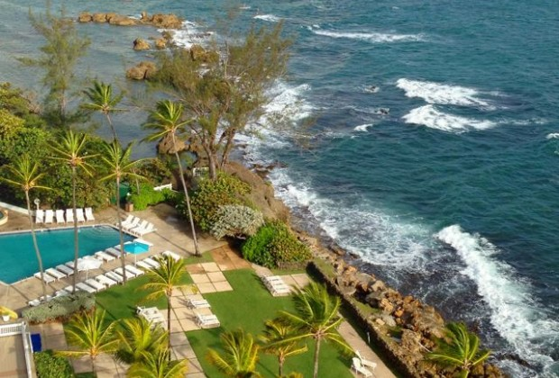 Visiting San Juan, Puerto Rico and the Condado Plaza Hilton ...