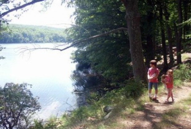 At more than 46,000 acres, Harriman State Park has many wonders to explore