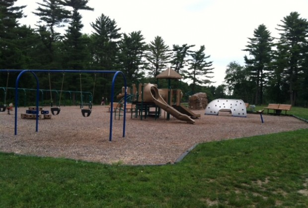 FDR Playground