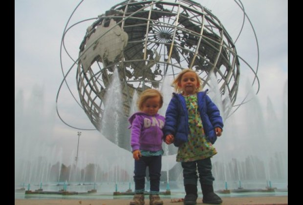 After your Queens Museum visit, check out everything Flushing Meadows<br /> Corona Park has to offer
