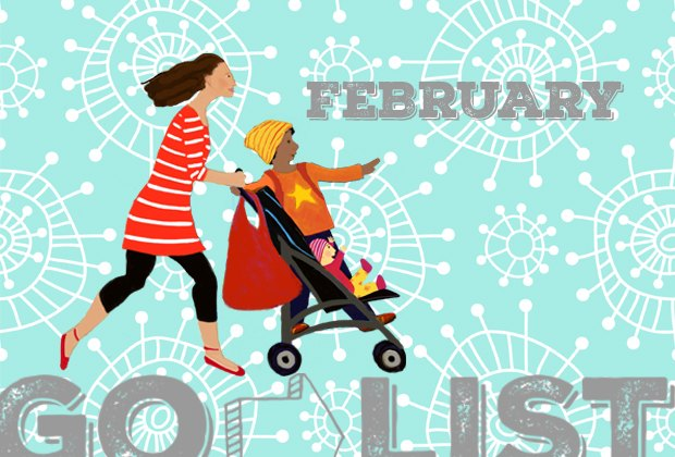 Best things to do with nyc kids february golist mommy for Things to do in nyc for toddlers