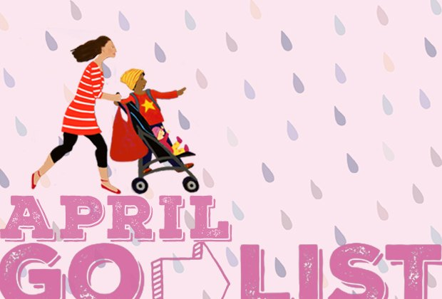 Best things to do with nyc kids april golist mommy for Best things to do in nyc with family
