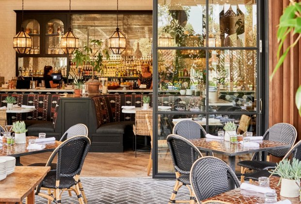 Best Mother's Day Brunches in Los Angeles: Healthy eats at Gracias Madre