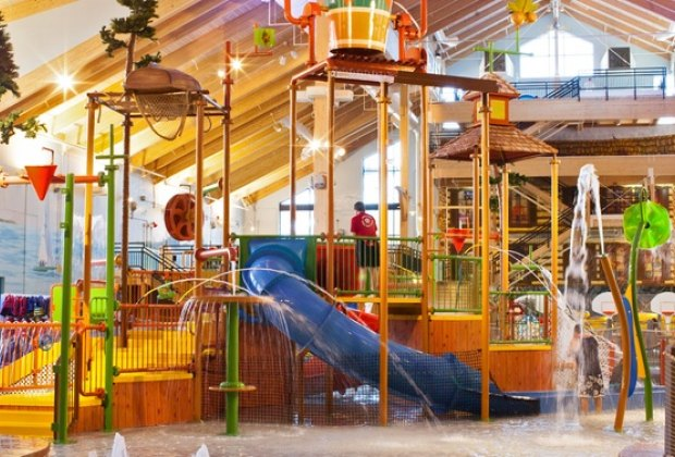 Five New England Indoor Water Parks Mommy Poppins