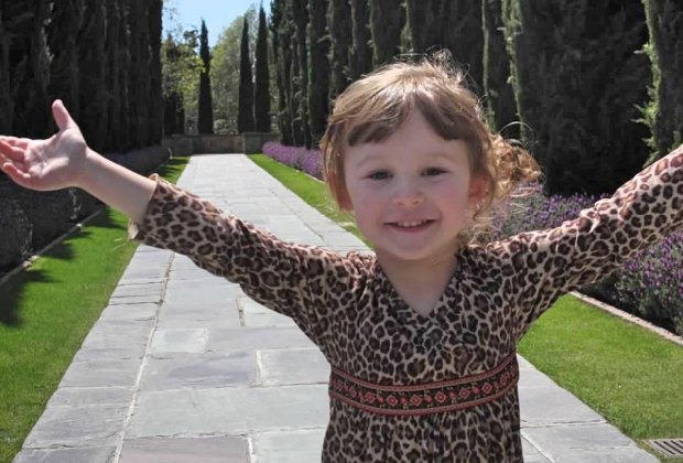 FREE Things Kids Can Do in LA: Visit Greystone Mansion