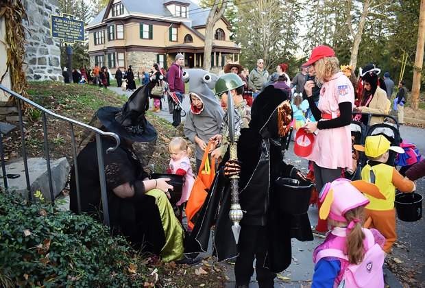 Westchester Halloween Parade 2020 When Free Halloween Parades and Events for Westchester Kids and