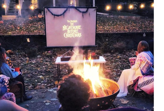 30 Halloween Movies With Kid Friendly Thrills And Chills Mommypoppins Things To Do In New York City With Kids