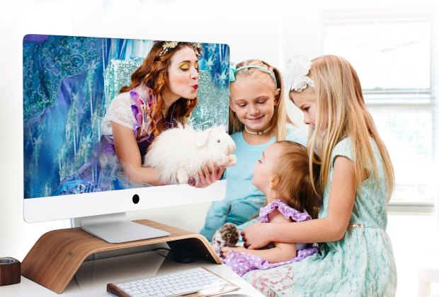 Best Virtual Party Performers And Kids Birthday Parties To Celebrate Online Mommypoppins Things To Do In New York City With Kids