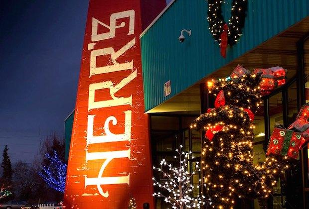 Herr's Christmas