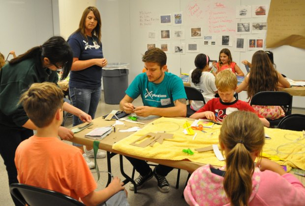 Houston Museum Of Natural Science Summer Camp