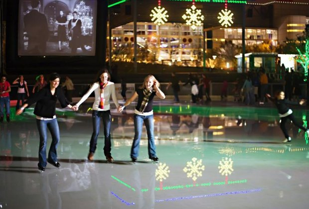 Things To Do On Christmas Day.10 Things To Do On Christmas Day With Your Family In Houston