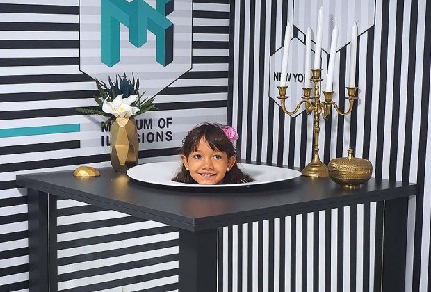 Mind Bending Museum Of Illusions Opens In Chelsea Mommypoppins Things To Do In New York City With Kids