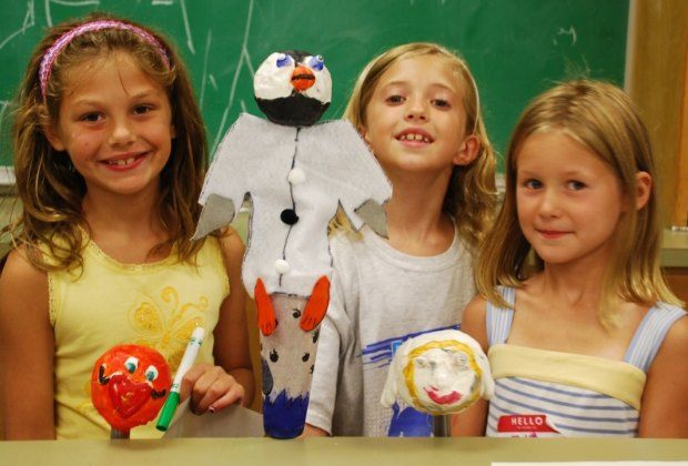 13 great summer art classes on long island mommy poppins for Craft classes long island