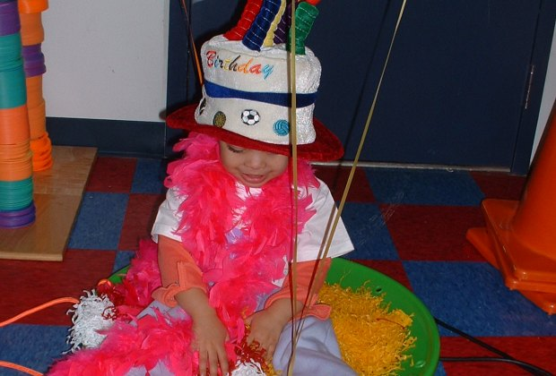 5 great indoor places to have a kid s birthday party in for Indoor birthday party places for kids
