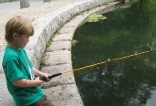Go fish where to go fishing with nyc kids for free even for At what age do you need a fishing license