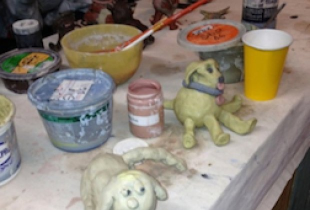 Arts And Crafts Classes For Kids In Greater Boston Mommypoppins Things To Do In Boston With Kids