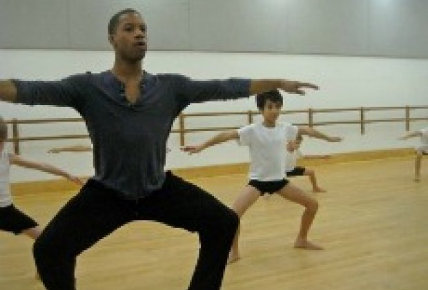 Dance Classes For Boys In Nyc Ballet Hip Hop And Beyond